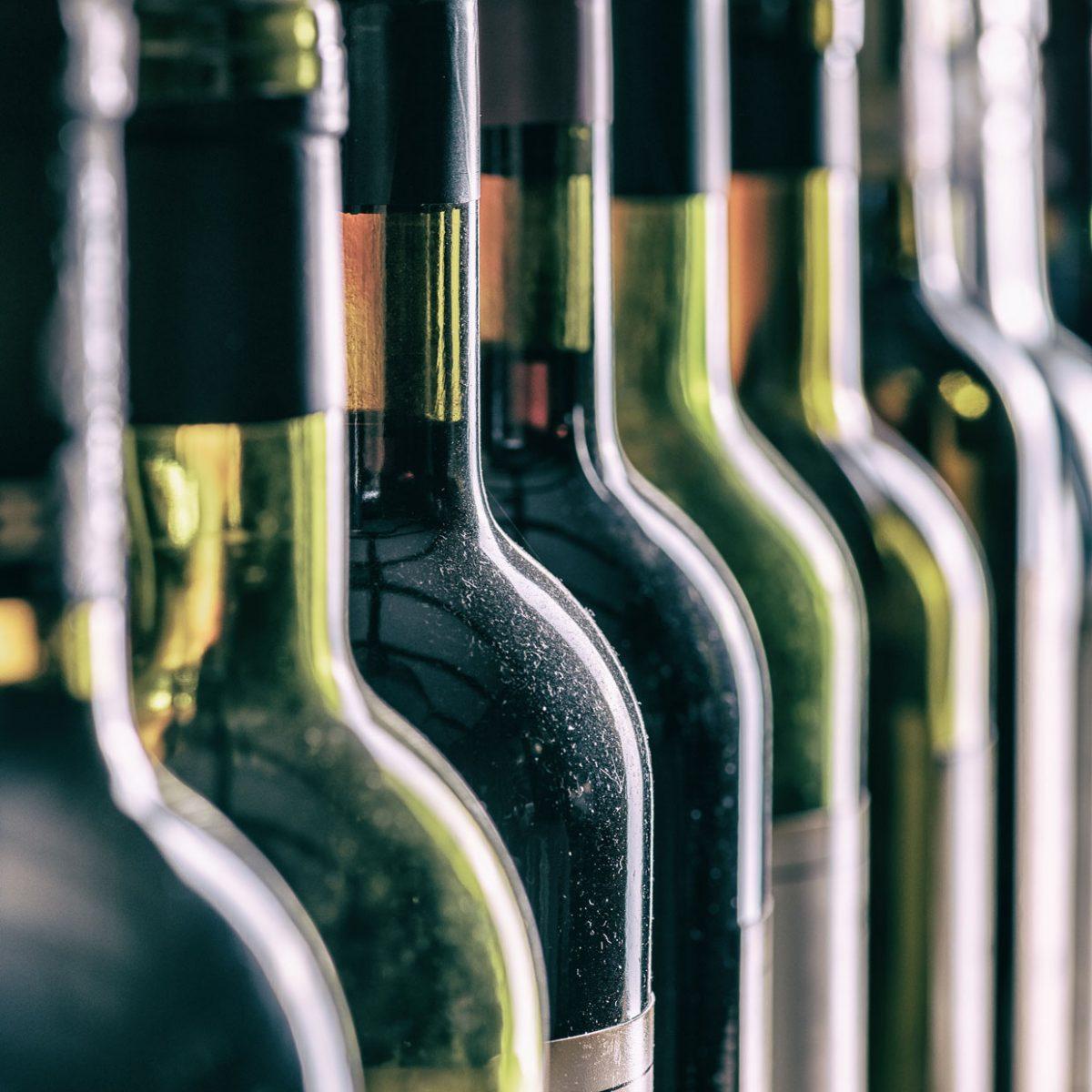 Weine von focuswein | Ausgezeichnete Weine in höchster Qualität